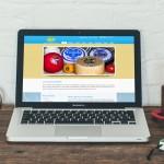 Création site web pour la société SOFAPL Marrakech
