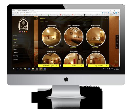 creation site web marrakech maroc