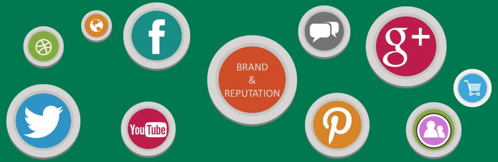 Branding Reputation Management