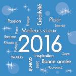 voeux entreprise 2016