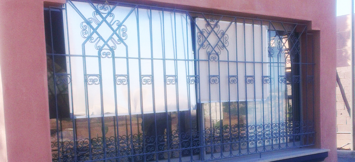 signalétique marrakech maroc