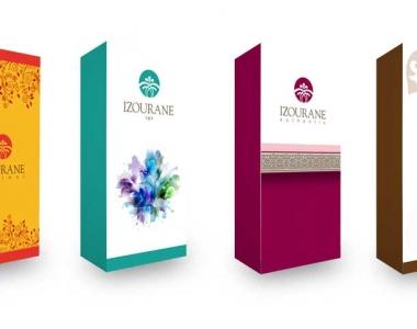 Izourane – Emballage Cosmetique Marrakech