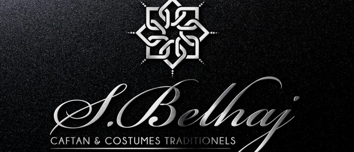 Création logo Sbelhaj Marrakech
